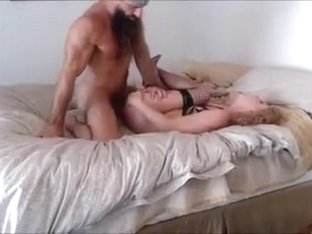 My homemade porn video is showing me get boned