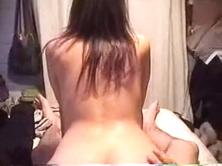 Pov amateur porn video shows me fucking with my darling. She is sitting on top of me, having my di.