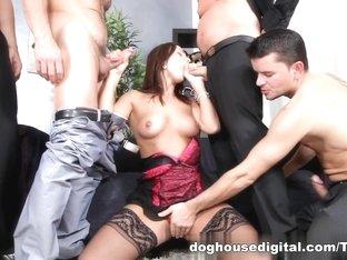 Amazing pornstar in Best Hardcore, HD porn clip