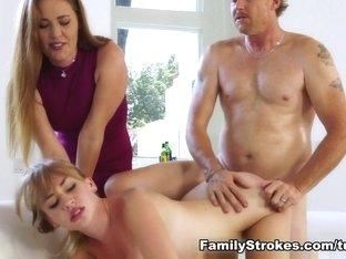 Incredible pornstar Iggy Amore in Horny Big Ass, Blonde sex clip