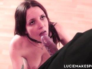 Incredible pornstars in Exotic BDSM, Brunette porn scene