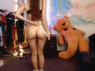 Miss_Alice94 striptease and grinding