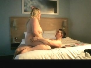 Horny exclusive chubby, bbw, piercing sex movie