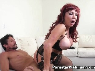 Sexy Vanessa in Hardcore Legends - PornstarPlatinum