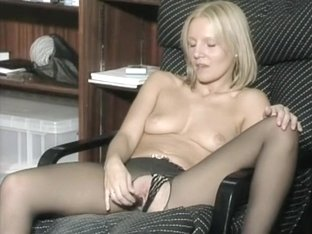 Kate Aveiro on Fiona Cooper, stripetease, blowjob.
