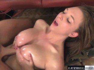 Best pornstar Brooke Wylde in Amazing College, Big Tits xxx scene