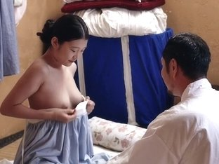 Hot Sex Scenes from Only My Husband Not Know (2015)