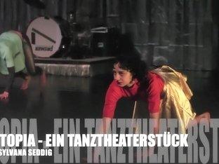 Naked on Stage NoS 28 Dutopia Sylvana Seddig
