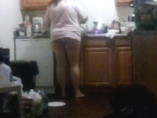 Wife In Kitchen3
