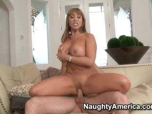 Ava Devine & Jordan Ash in My Friends Hot Mom
