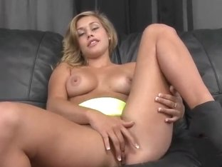 Kennedy Leigh sucks dick like a little slut