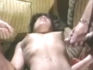 Arsch Fick(1995) Part 3 with busty wench Tiziana redford