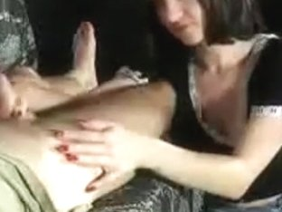 worthwhile tugjob whilst we can take a look upskirt