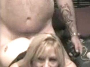 Mature Couple Sex Video