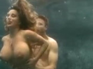 outstanding sex underwater GET TO WATCH