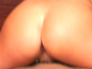 Cock licking slut fucked by fat member in hd sex movie