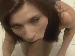 Sexy Dorm Visit