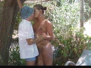 Porn labeau lexington lily and