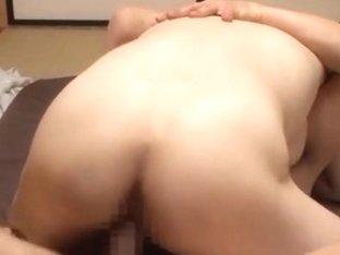 Mio Sakuragi hot Asian milf with huge hooters fucked hard