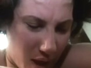 SEXY GAL 25 french massage two