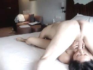 Real couples filmed having sex