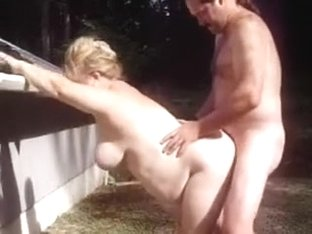 Yet some other outdoors hump.