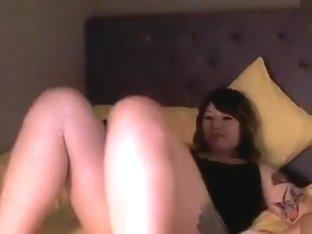Best Webcam movie with Masturbation, Asian scenes