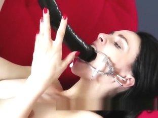 Pornolesbische Krankenschwester