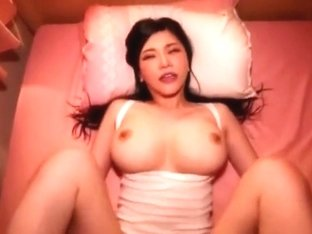 Virtual fucking with Anri Okita 1