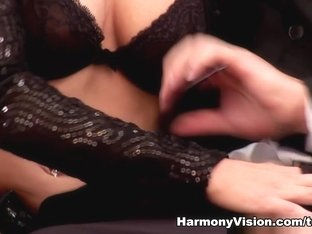 Hottest pornstar Kristi Lust in Fabulous Pornstars, Anal sex video
