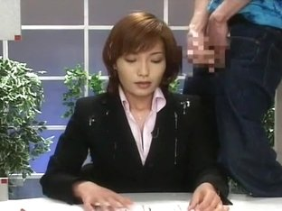 Amazing Japanese slut Reiko Makihara, Aki Tomosaki, Ryoko Mizusaki in Exotic Facial, Interview JAV.