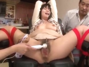 Best Japanese slut Miwako Yamamoto, Kana Oohori, Imai Natsumi in Crazy Dildos/Toys, Masturbation/O.