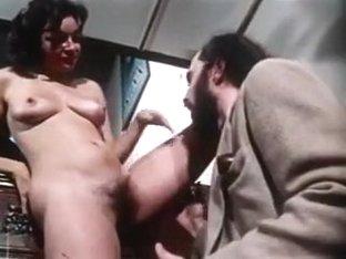 Hottest retro sex movie from the Golden Century