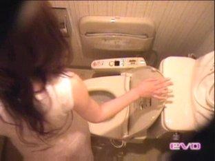 Toilet Evo - Jade Extra Teil 2