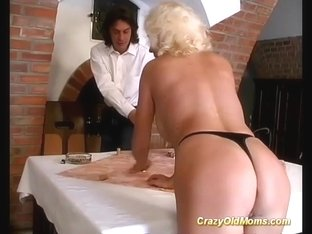 moms first anal sex experience