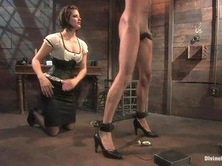 Fresh Meat: Episode 2 'Thank You Mistress Bobbi'