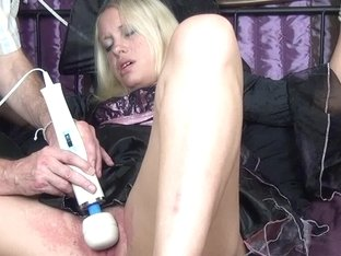 The Female Orgasm: Sookie the Witch Orgasm Torture