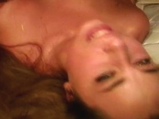Orgy With Blowjobs And Double Penetration Action