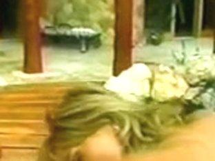Judith Kostner (Hungarian, Golden-Haired Girl!) & Alberto Rey