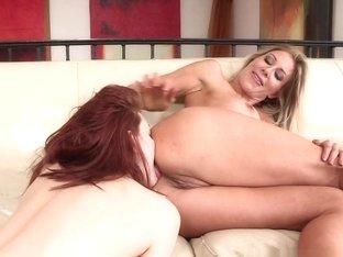 Puma Swede & Bree Daniels in My Evil Stepmom Fucked My Ass #02 Video