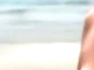 nudepuss beach walk