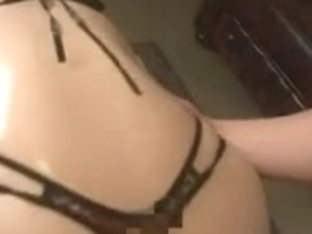 censored thick oriental Cfnm ass fetish p4