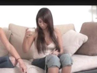 abused lesbo serf three