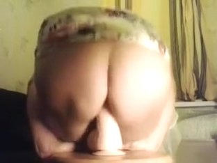 Sexually Excited divorced MILFcums hard on her large jock