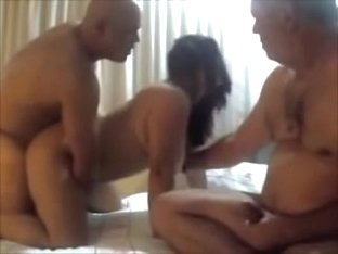 Brazilian hot wife cuckolding with lover