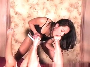 Fabulous Homemade movie with Asian, Fetish scenes