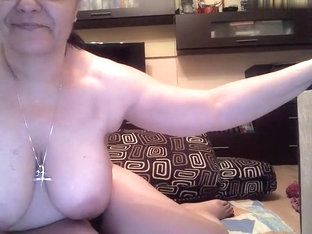 maturelady5u dilettante episode on 01/24/15 02:04 from chaturbate