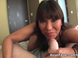 Amazing pornstar in Hottest Threesomes, Interracial sex scene