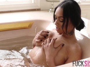 Bethany Benz in Make Me a Stiff One