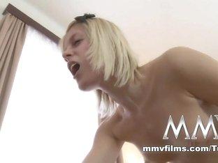 Amazing pornstar in Best Hardcore, Blowjob sex movie